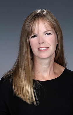 Erin Baker, Ph.D.
