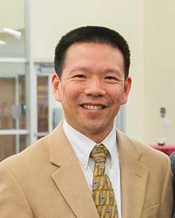 Weihsueh Chiu, Ph.D.