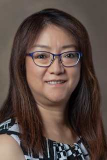 Donna Zhang, Ph.D.