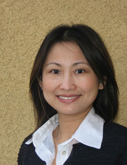 April Gu, Ph.D.