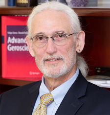 Ron Kohanski, Ph.D.