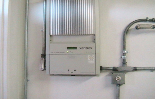 Pemaco Superfund Site Integrated DC/AC Disconnect System