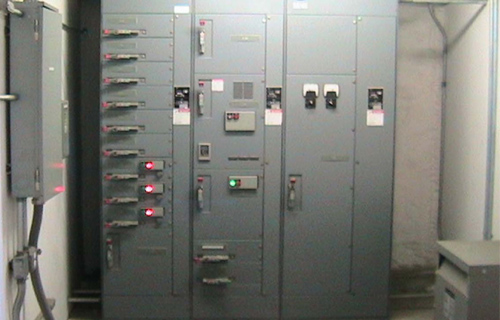 Pemaco Superfund Site Integrated Electrical Controls