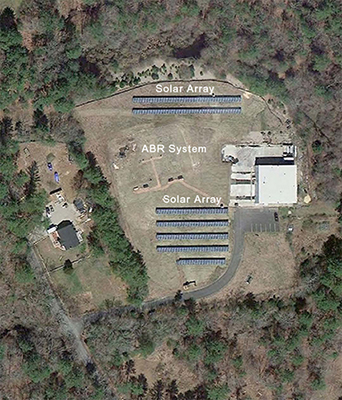 Re-Solve, Inc. Aerial View