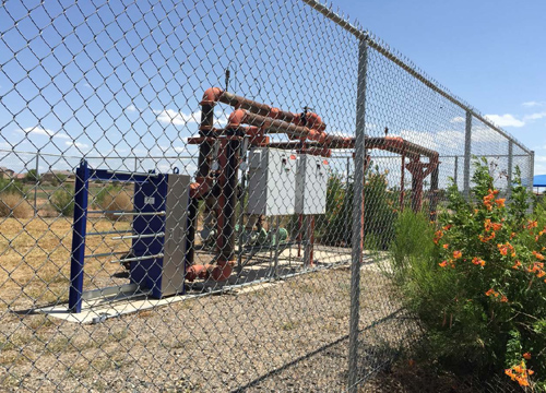 Phoenix-Goodyear Airport Superfund Site Offsite Heat Exchanger